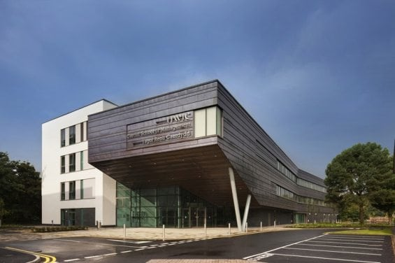 Second major phase secured at Cardiff Metropolitan University