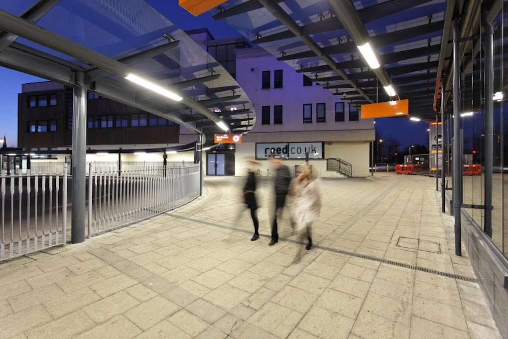 Hamilton Bus Station Redevelopment Officially Opens