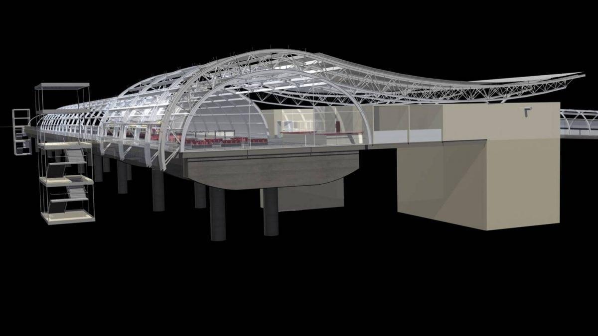 Glasgow Airport Rail Link