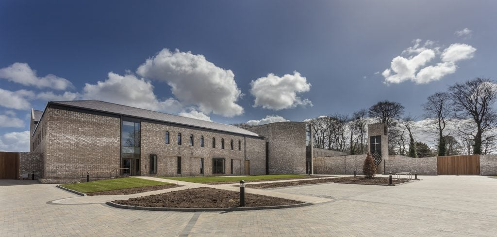 Carmelite Monastery – Liverpool – Austin-Smith:Lord