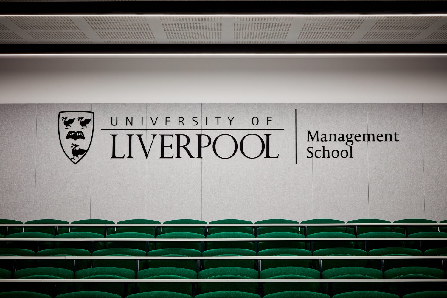 University of Liverpool School of Management