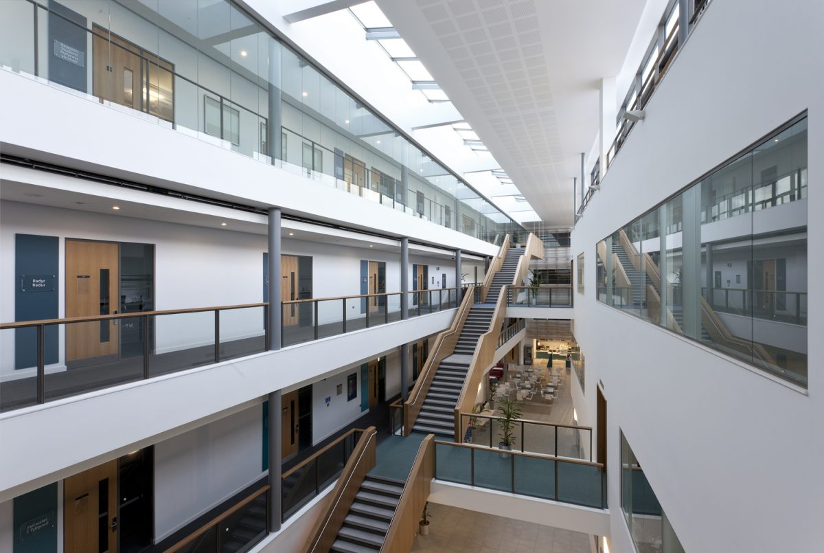 Cardiff School of Management