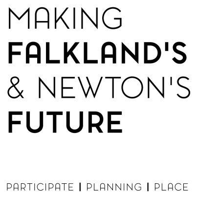 Making Falkland's and Newton's Future