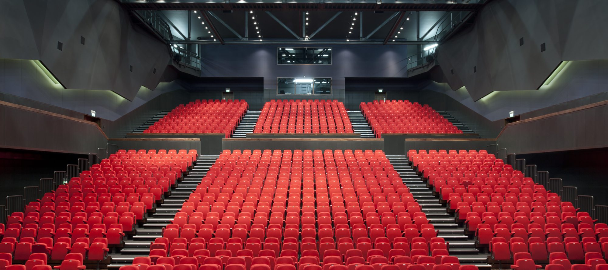 Guildford Civic Concert Hall