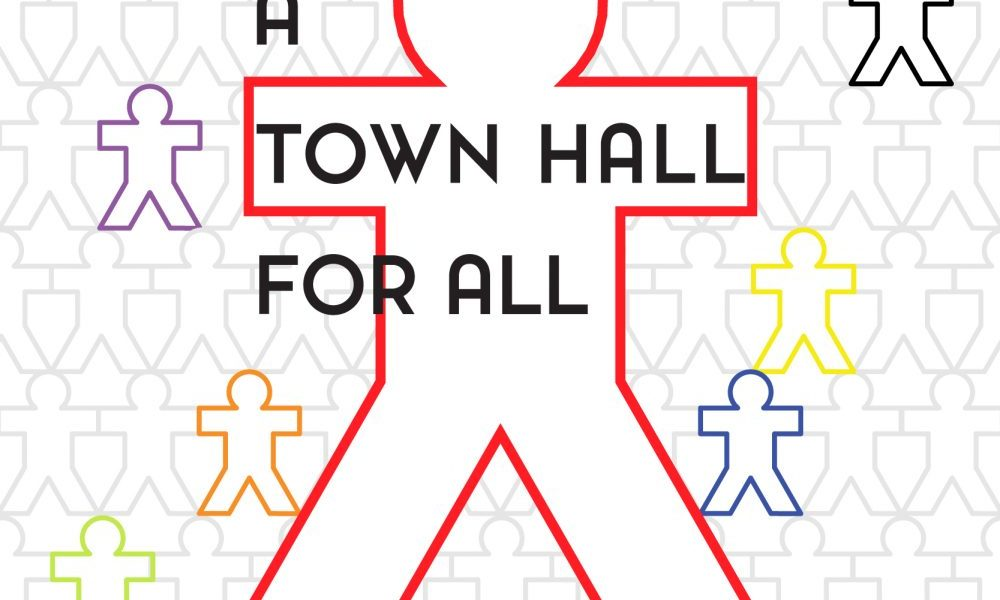 Penicuick A Town Hall for All