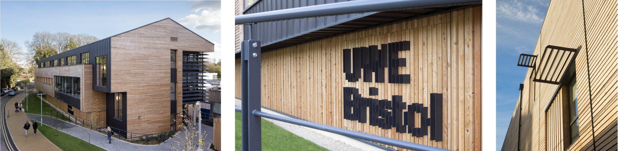 University West of England Collage