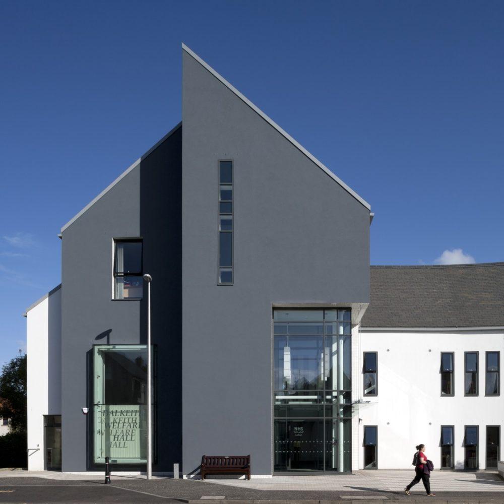 Dalkeith Health Centre