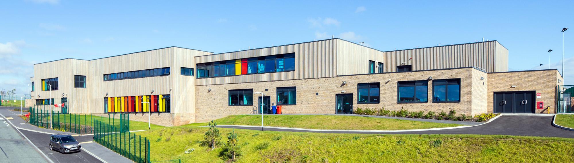 Gelliswick (Hakin) Primary School