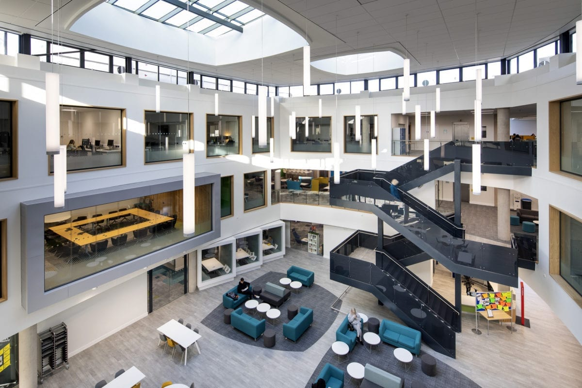Business School and Growth Hub, University of Gloucester