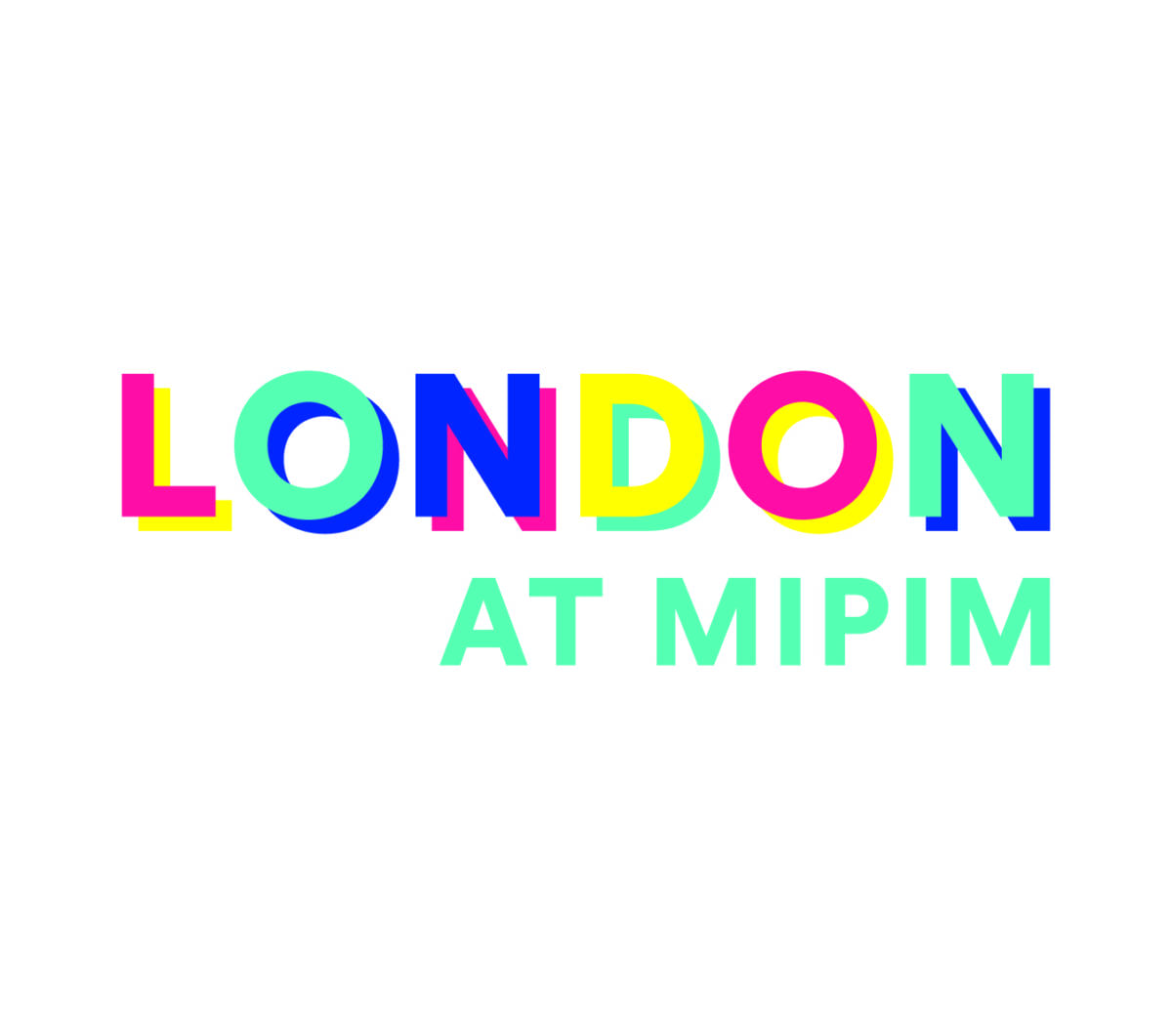 Austin-Smith:Lord supporting the London Stand at MIPIM
