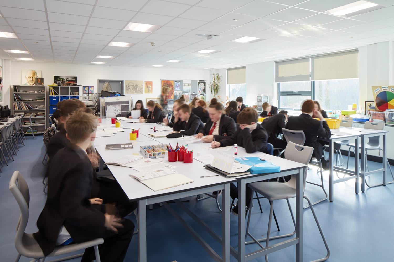 Pembroke Learning Campus_Ysgol Harri Tudur