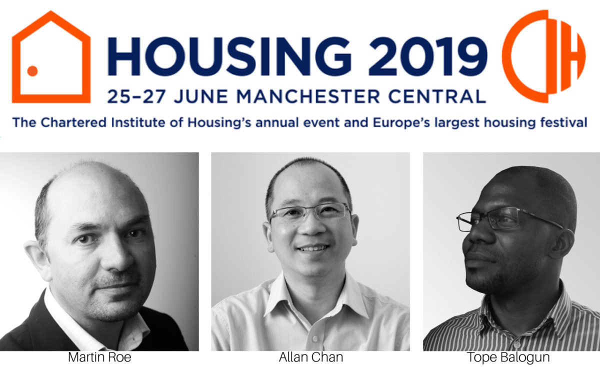 Meet Austin-Smith:Lord at Housing 2019