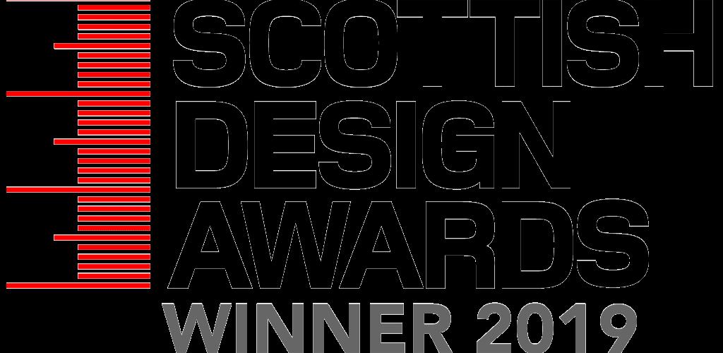 Scottish Design Awards Winner