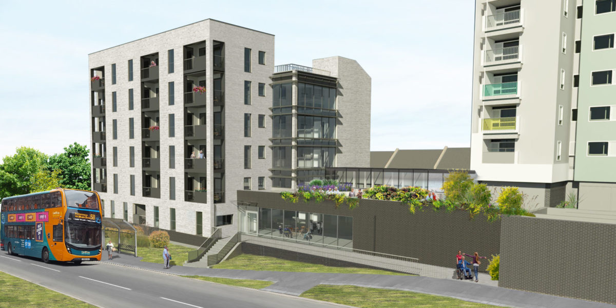 Maelfa project receives unanimous support at Planning Committee
