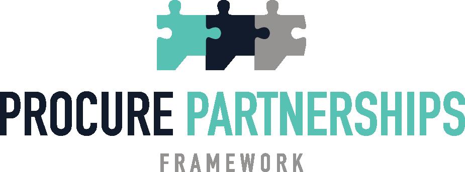 PPF Logo - White Background